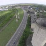Atentie, explodeaza! Vineri, 7 februarie va fi detonat Turnul de racire nr 2 din incinta CET II