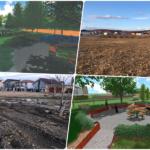 Primaria Oradea da startul lucrarilor la inca patru coridoare verzi in municipiu