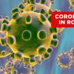 """Primul caz de infecție cu noul coronavirus """"COVID- 19"""" a fost înregistrat în România, la o persoana din judetul Gorj"""