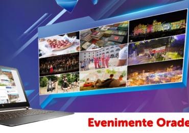 Evenimente Oradea 2020. Vezi calendarul evenimentelor din Oradea