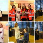 Galei Voluntarilor din Domeniul Asistenţei Sociale a premiat 14 cei mai buni voluntari