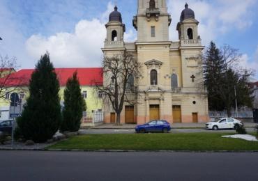 Statuia lui Rimanóczy Kálmán Junior va fi finalizata pana la sfarsitul lunii aprilie