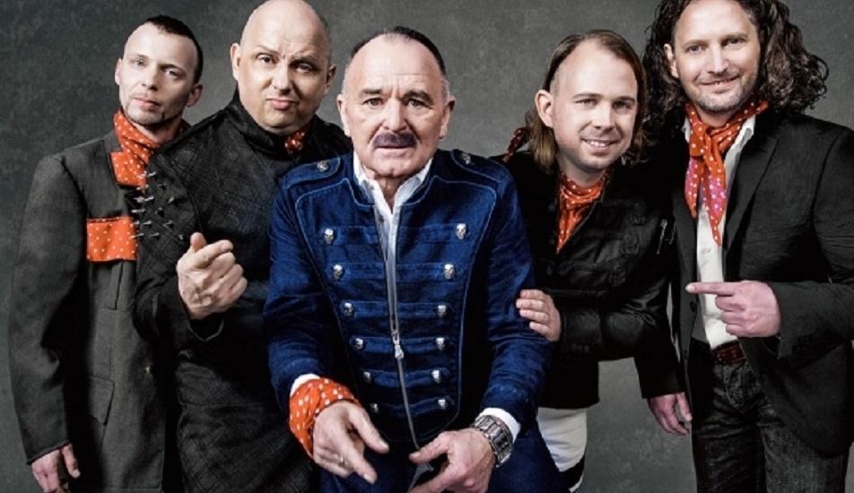 Concertul Nagyferó és a Beatrice,programat pentru data de 15 martie 2020 în Piața Unirii, a fot anulat