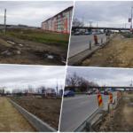 Lucrările la breteaua de legătură între Calea Aradului și Calea Sântandreiului sunt aproape de finalizare