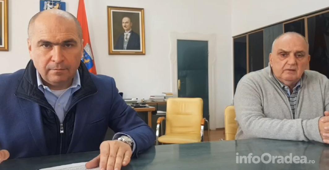 Ilie Bolojan: Vom aloca mai multi bani spitalelor pentru achizitia de echipamente medicale