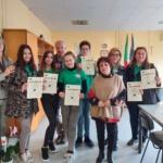 """Desfășurarea primei mobilități din cadrul proiectului Erasmus+, la scoala """"Avram Iancu"""" din Oradea: Educația și învățarea despre energia solară"""