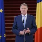 Klaus Iohannis: Incepand de maine  se va institui carantina totala. Ce presupune aceasta