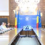 Primul set de măsuri de sprijin adoptate de Guvern pentru angajații și companiile afectate de pandemia COVID-19