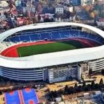 Primăria Oradea intenționează să construiască o nouă arenă sportivă