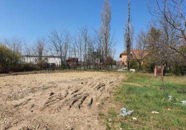 Încep lucrările la coridorul verde de pe str. Ion Bogdan