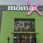 Magazinul Mӧmax din Oradea isi suspenda temporar activitatea