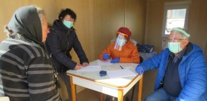 Oamenii strazii din Oradea izolati fortat la Adapostul de Noapte, pentru a preveni contaminarea si transmiterea coronavirusului