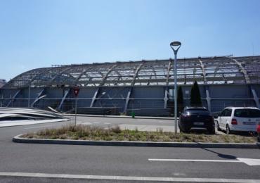Bazinul olimpic din Oradea intra in reabilitare generala, in urmatoarele 6 luni