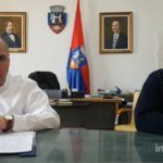 Masuri fara precedent luate de Primarul Ilie Bolojan, in Oradea, in scopul prevenirii raspandirii infectiei cu COVID-19