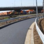 A fost finalizată breteaua de legătură între Calea Aradului și Calea Sântandreiului
