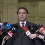 Deputatul Ioan Cupsa: PSD – Partidul Speculanților Dramei poporului roman lovește din nou! PNL a sesizat CCR!