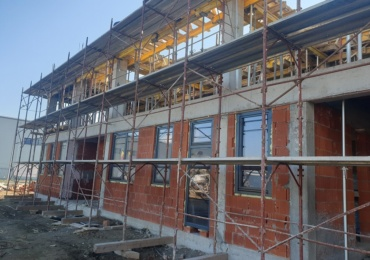 Oradea mareste capacitatea locurilor la gradinite, construind corpuri noi de cladire si chiar o gradinita noua