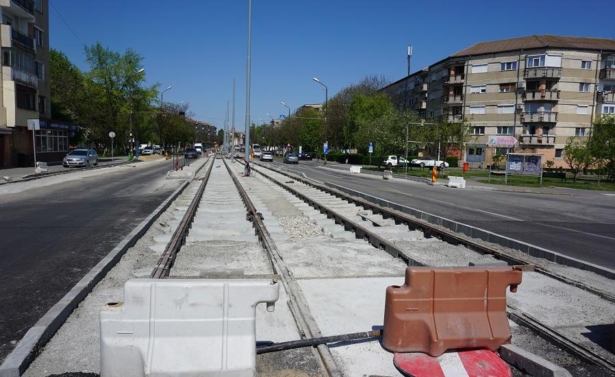 OTL cere parerea calatorilor privind reconfigurarea liniilor de tramvai