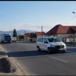 Inca trei camioane cu materiale si echipamente sanitare, aduse in Oradea cu ajutorul unor voluntari