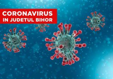 Situatie disperata in Bihor. S-au depasit 2500 de cazuri de persoane infectate cu noul cornavirus. Zilnic mor oameni aflati la ATI