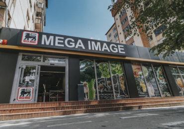 Mega Image isi deschide primul magazin in Oradea, urmeaza alte doua. Vezi unde e amplasat
