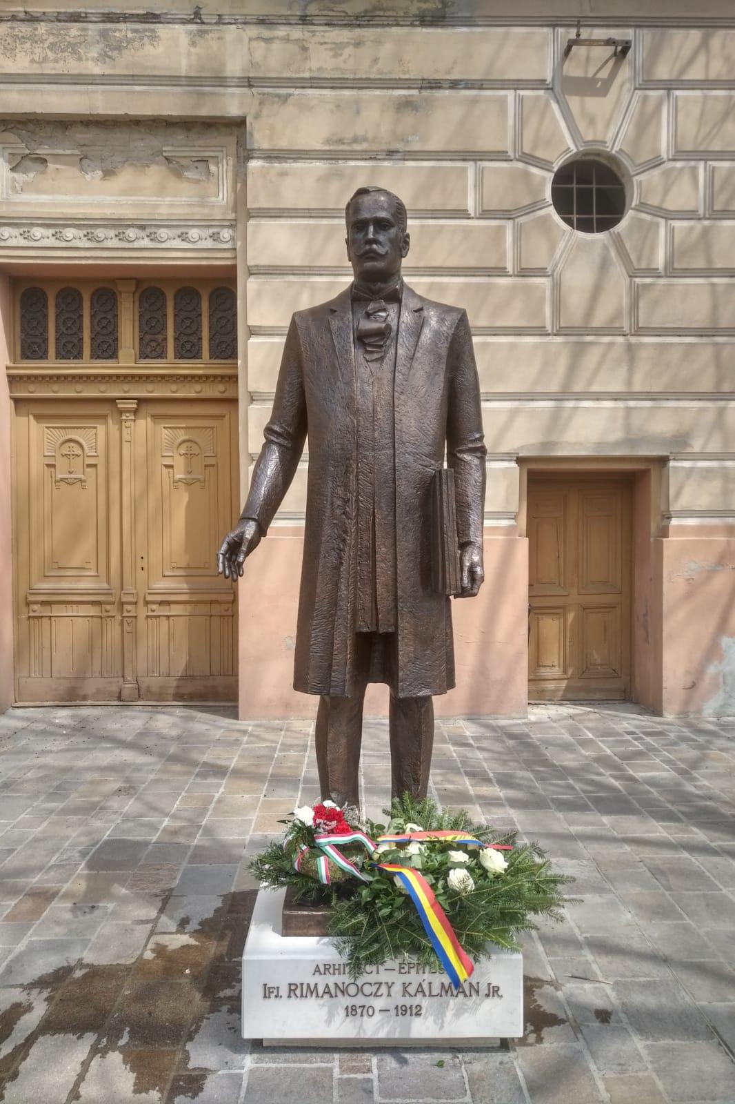 Rimanóczy Kálmán Jr Oradea