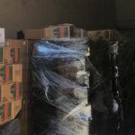 Prefectura Bihor distribuie masti de protectie pentru persoanele vulnerabile din judet