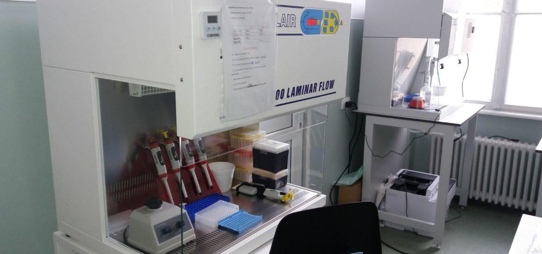 Ilie Bolojan: Oradea are, de saptamana trecuta, o a treia linie de testare PCR Real Time