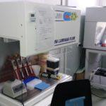 DSP Bihor se doteaza cu o noua linie completa pentru testarea Covid-19 (RT-PCR) si doua aparate pentru testarea apei (spectrofotometru si detectare a radonului)