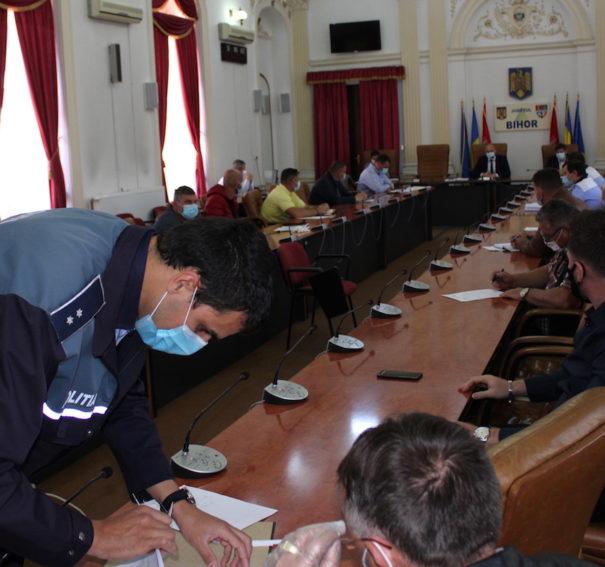 Prefectul Tiplea: Se reiau examinarile pentru carnetul de sofer in judetul Bihor