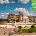 Oradea a fost inclusa în topul celor mai sigure destinații europene ale anului, de către Asociatia European Best Destinations.