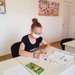 Centrul de Îngrijire de Zi pentru Copii Oradea s-a redeschis copiilor care provin din familii defavorizate