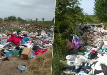Majoritatea primariilor din judetul Bihor sunt corigente la gestionarea deseurilor