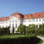 Gradina din parcul Palatului Baroc va putea fi folosita de oradeni