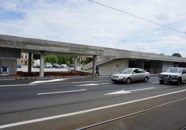 Parcarea de pe Independentei a primit toate avizele si va fi deschisa joi, 25 iunie, ora 12:00