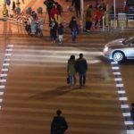 Oradea va avea treceri de pietoni semnalizate cu LED