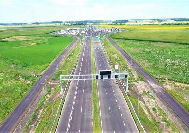 Strabag va construi drumul de va lega Oradea de autostrada. Patru benzi pe sens, 12 poduri si pasaje si 3 noduri rutiere vor lega Oradea de Europa