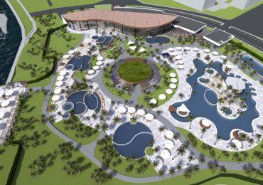Oradea va construi un al doilea Aquapark. Unde va fi el amplasat si cum va arata (FOTO)