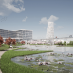 Oradea va avea o Gradina Urbana de peste 7 hectare, urmand sa devina cel mai mare parc din oras si un punct de atractie turistic