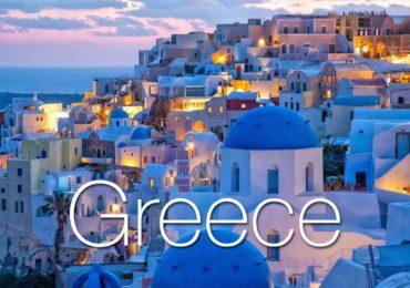 Vacanta in Grecia? Iata ce trebuie sa stiti inainte de a pleca si ce restrictii impun elenii, pentru a nu risca o amenda de 500 de euro
