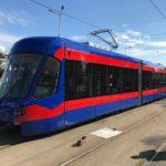 Atentie, se fac teste cu noile tramvaie pe Calea Aradului! Tramvaiele cu calatori vor fi inlocuite cu autobuze