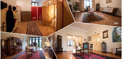 Proiect cu finantare europeana pentru dezvoltarea si promovarea patrimoniului Art Nouveau din Oradea
