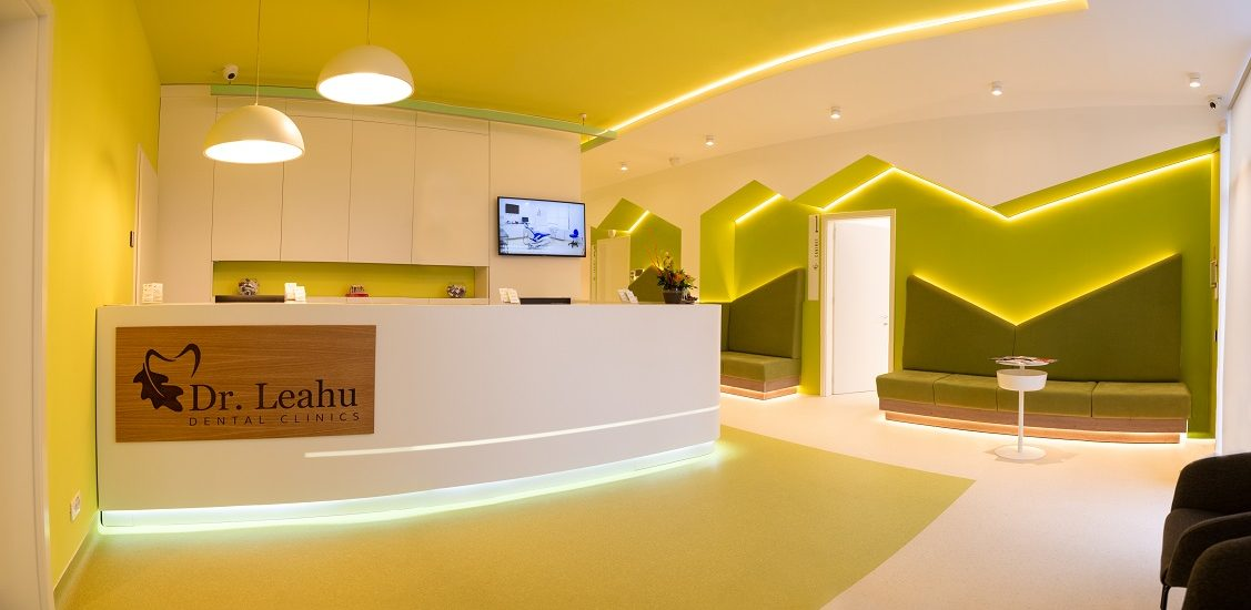 Cele mai moderne tratamente stomatologice de urgență, la Clinicile Dentare Dr. Leahu Oradea