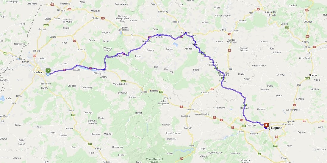 Au mai rămas două săptămâni până la debutul Turului României. Cea de-a doua etapă a competiției începe la Oradea
