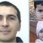 Un barbat si cei doi copii minori ai sai din Diosig, judetul Bihor, sunt dati disparuti de mai bine de 10 zile