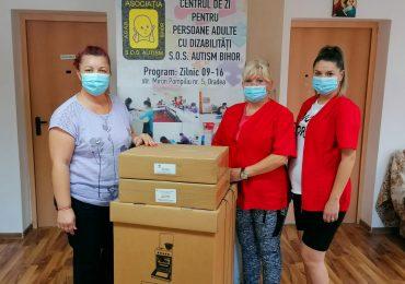 DASO si Metalica SA in sprijinul comunitatilor vulnerabile din Oradea