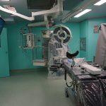 Aproape gata! Maternitatea din Oradea va avea un bloc operator si o sectie ATI complet reabilitate (FOTO)