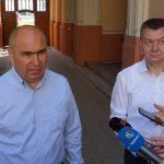 """Ministrul Culturii la Oradea: """"Aveți la Oradea în jur de 100 de obiective de patrimoniu, din care peste 80% sunt reabilitate, caz rar întâlnit în țară"""""""