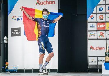 Eduard Grosu câștigă Turul României 2020