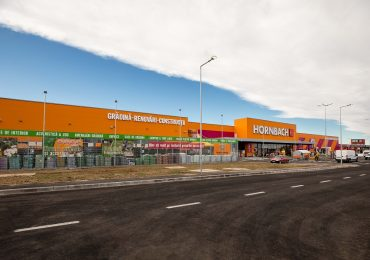 Hornbach inaugureaza primul magazin in Oradea, in 30 septembrie. Vezi unde este amplasat si ce program de functionare are